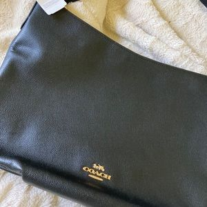 NWT COACH bag, never used. Brand new!